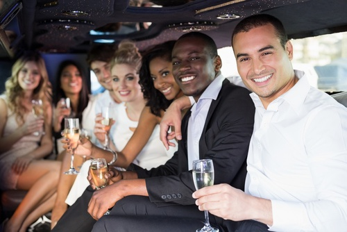 Boulevard Chauffeur provides luxury limo services to the residents of Wimberley.
