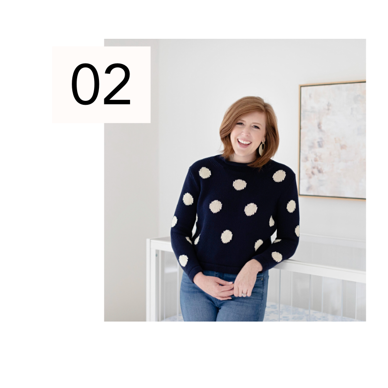 - LEARN60-minute teaching by Becca. After personally working with thousands of families, Becca sat down to record everything you need to know to get you started. (4-5 Months Plan is audio, 6-16 Months is video.)