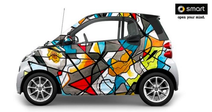 2014 /2015  SmART Car