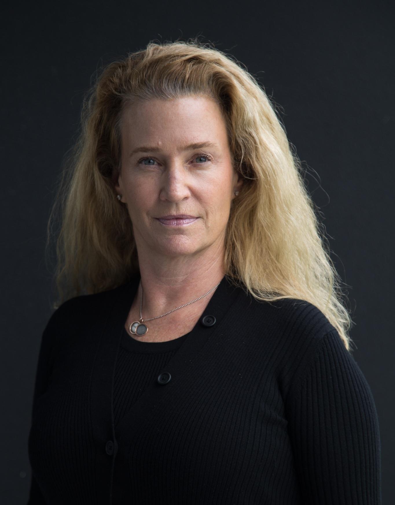Ingrid Rockefeller  Board of Trustees Chair