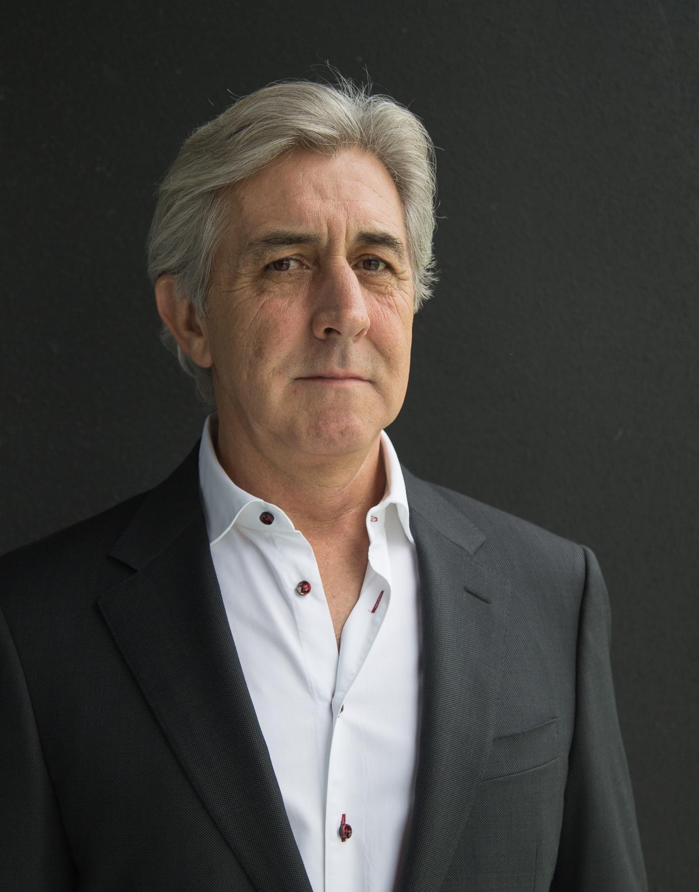 Marcelo Llobell  Board of Trustees Secretary