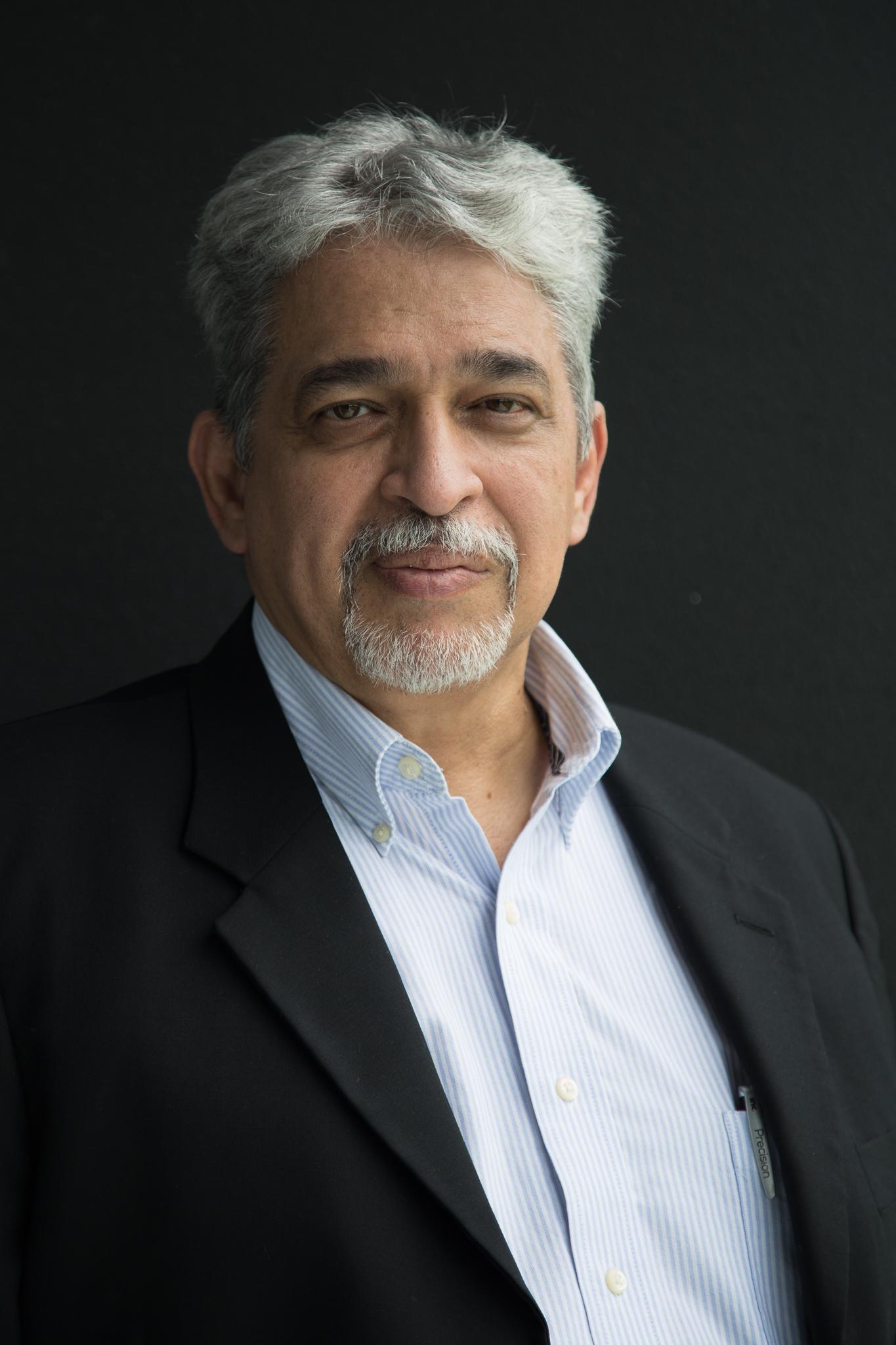 Jorge Luis Gutierrez  Interim Executive Director