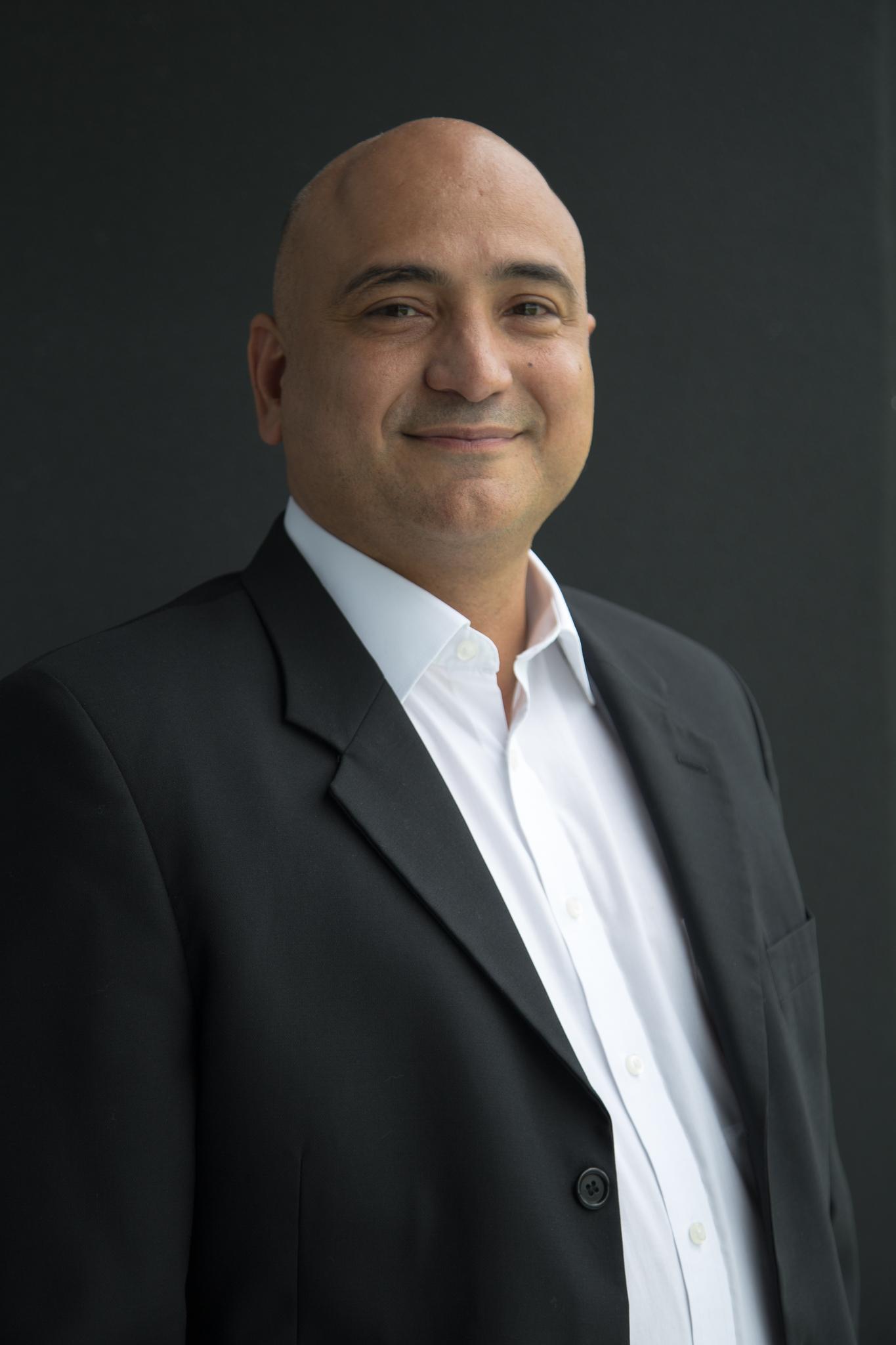 Christopher R. Barake  Deputy Director