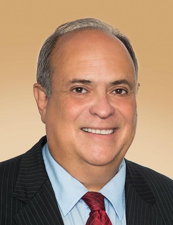 Mayor Juan Carlos Bermudez  Director [Ex Officio - City of Doral]