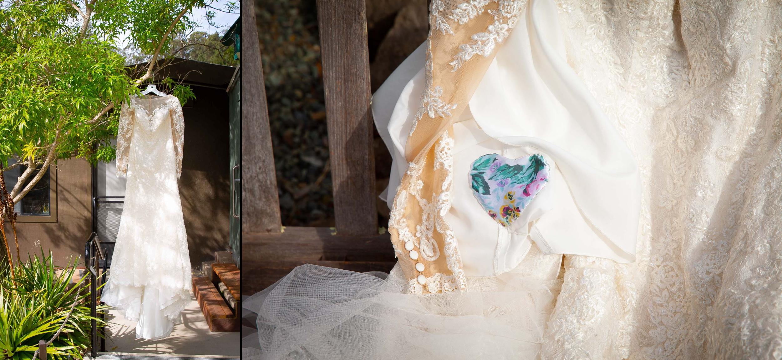 Berkeley Botanical Garden Wedding Ceremony in the Redwood Grove Ceremony and SF Bay Wedding Cruise Reception-7.jpg
