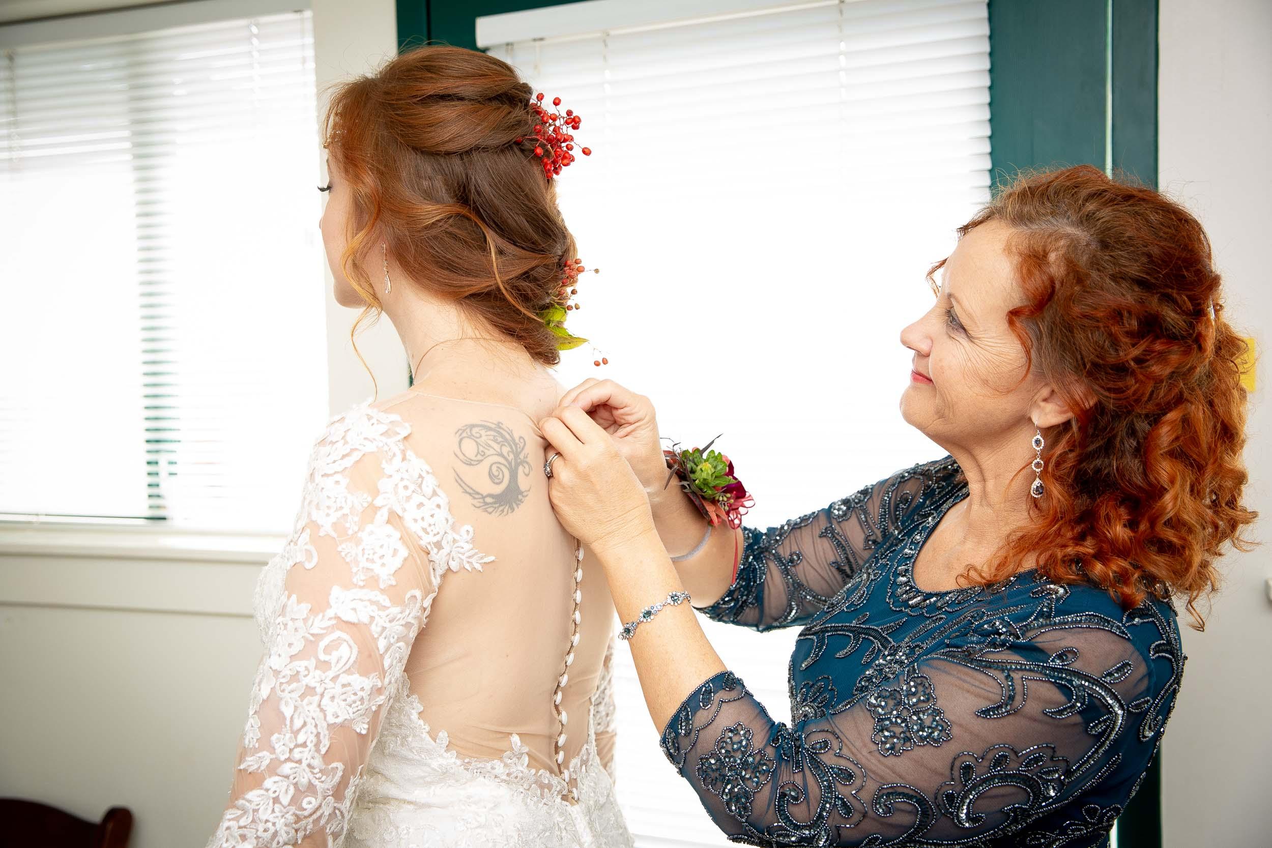 Berkeley Botanical Garden Wedding Ceremony in the Redwood Grove Ceremony and SF Bay Wedding Cruise Reception-11.jpg
