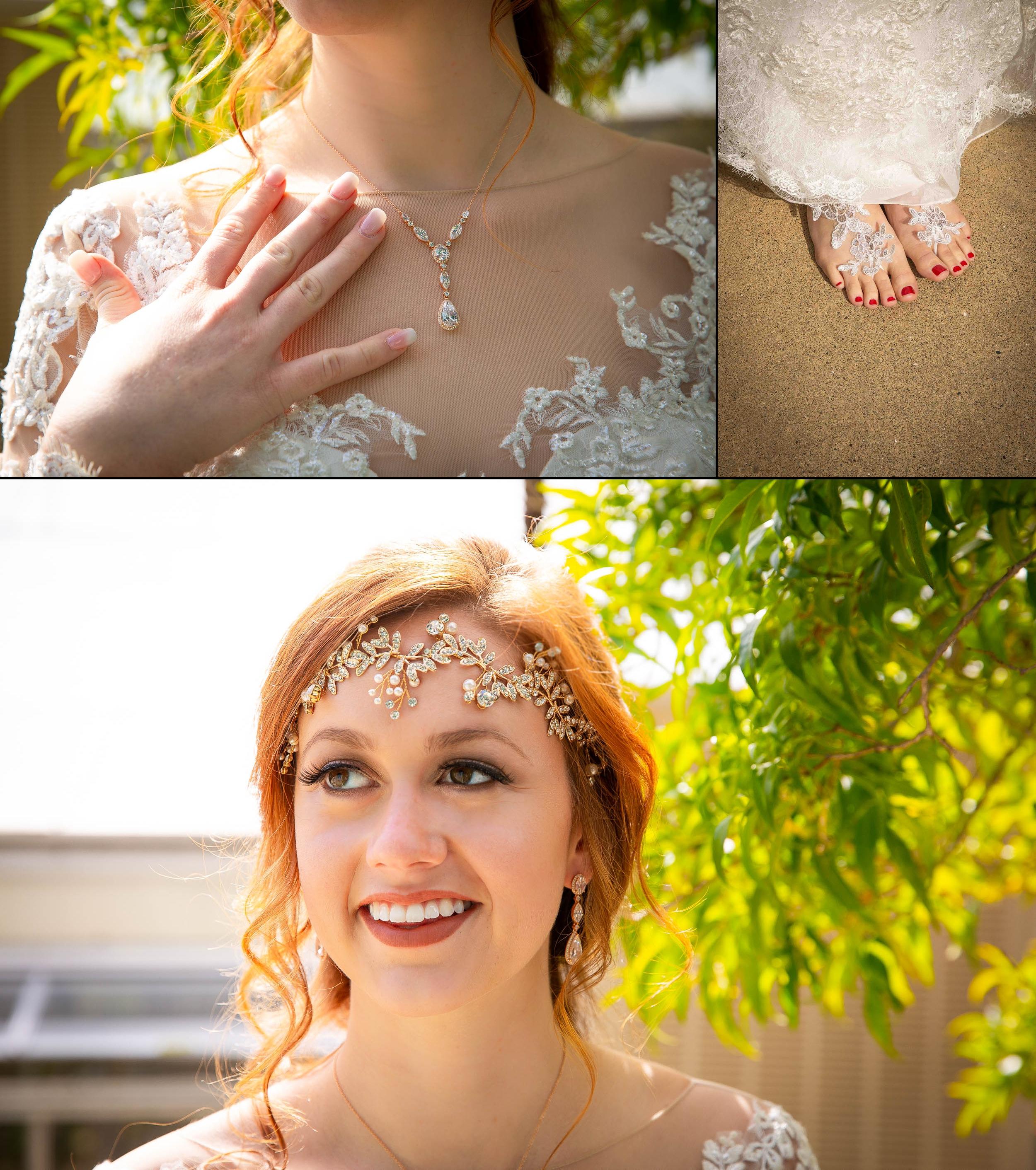 Berkeley Botanical Garden Wedding Ceremony in the Redwood Grove Ceremony and SF Bay Wedding Cruise Reception-17.jpg