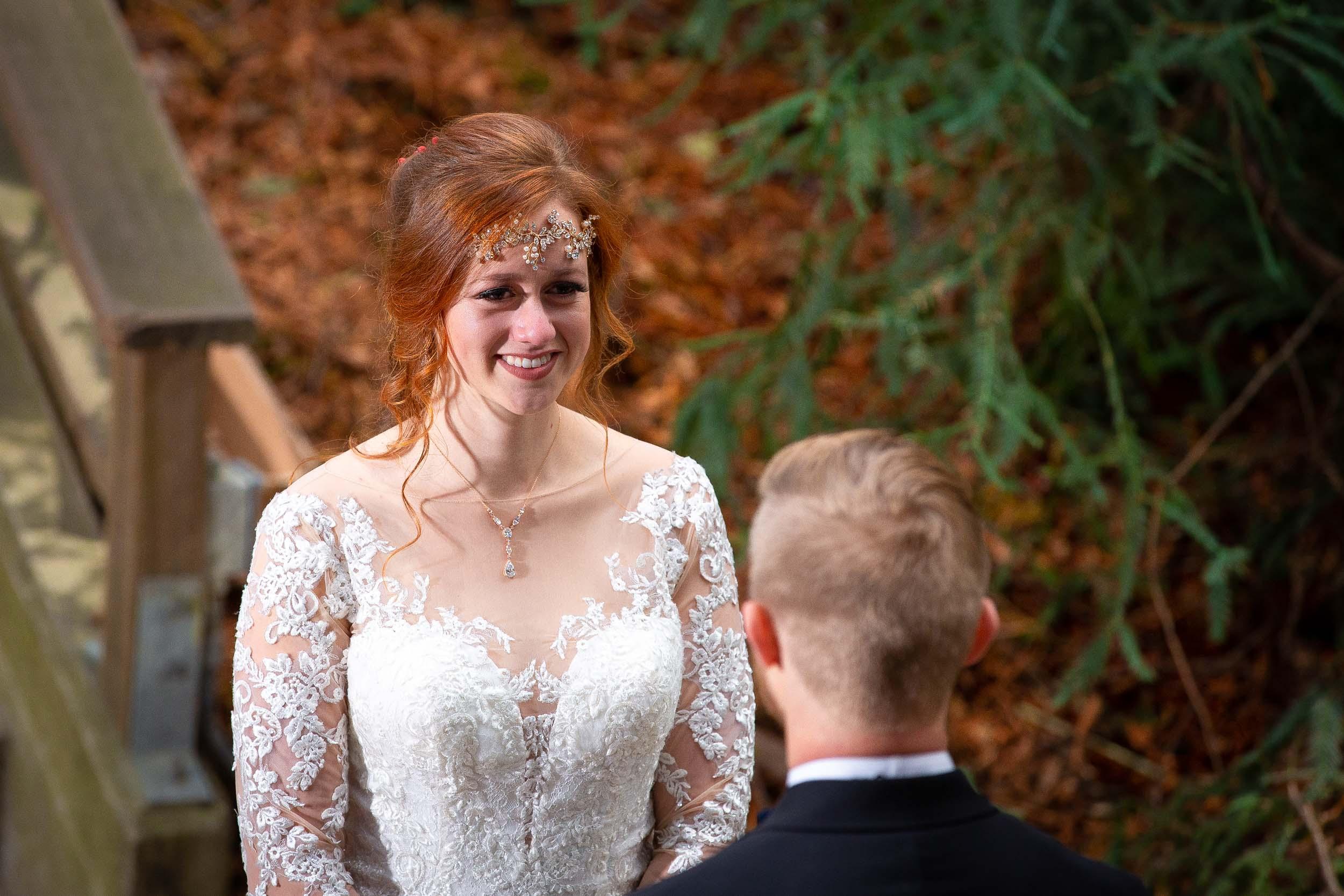 Berkeley Botanical Garden Wedding Ceremony in the Redwood Grove Ceremony and SF Bay Wedding Cruise Reception-32.jpg