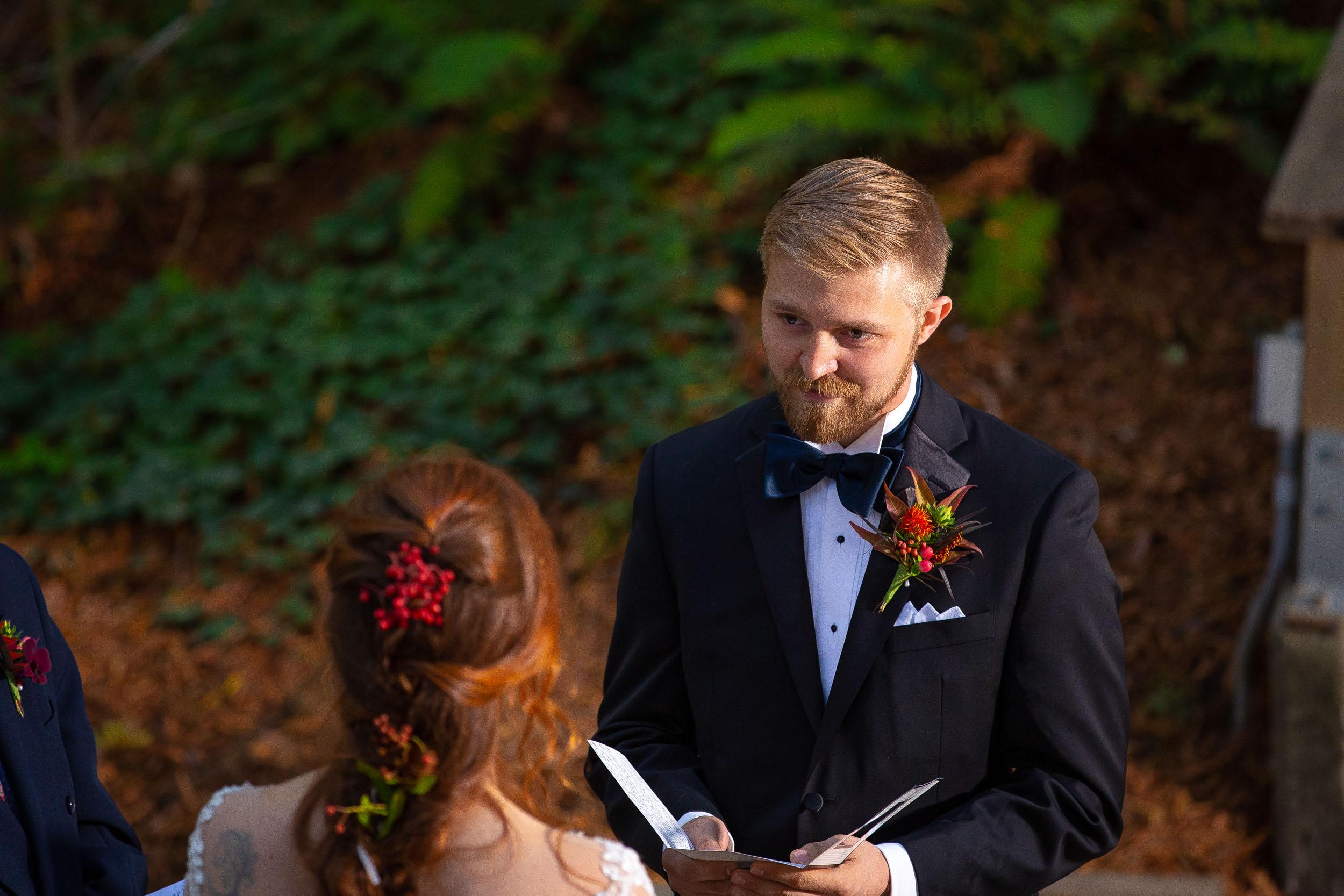 Berkeley Botanical Garden Wedding Ceremony in the Redwood Grove Ceremony and SF Bay Wedding Cruise Reception-40.jpg