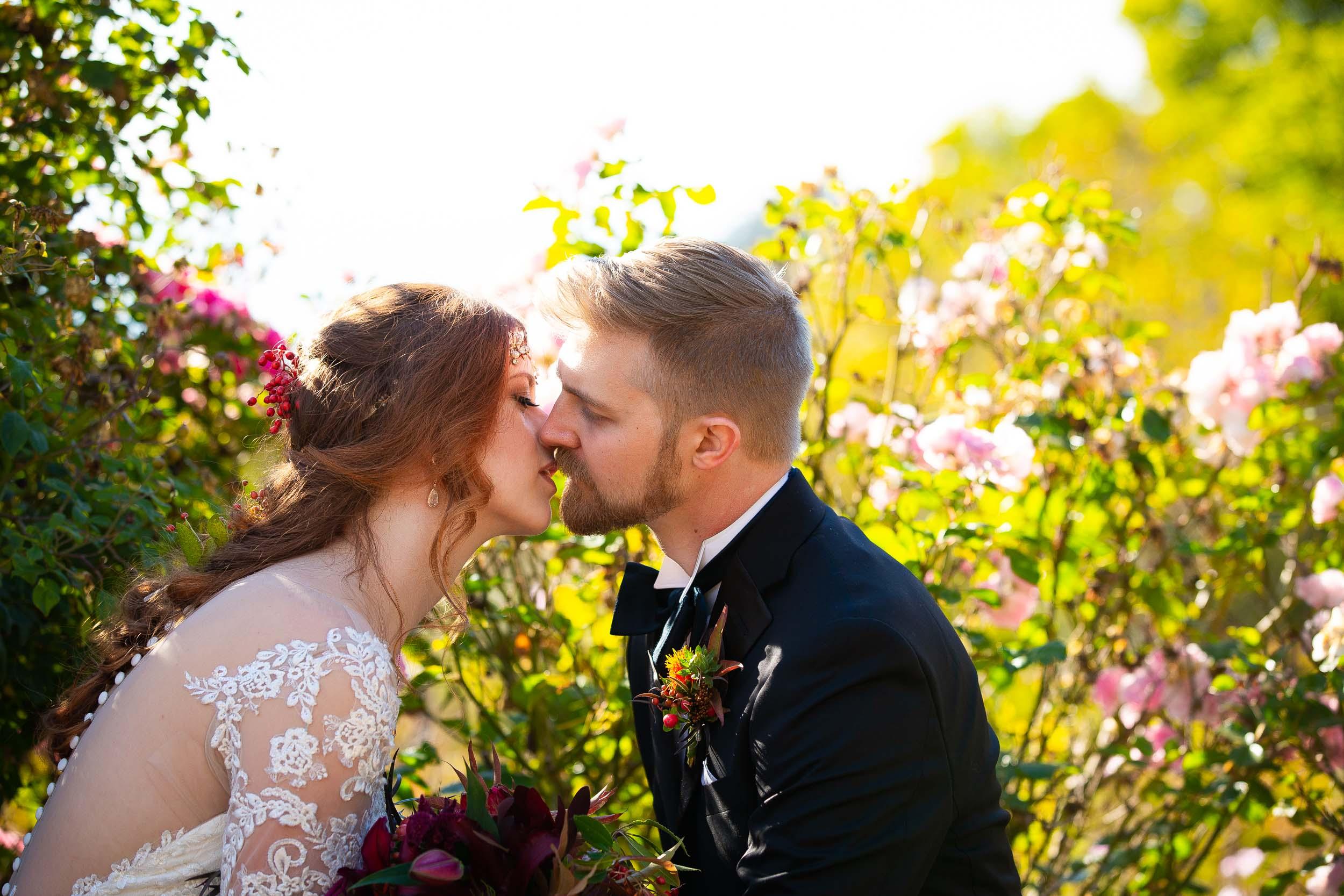 Berkeley Botanical Garden Wedding Ceremony in the Redwood Grove Ceremony and SF Bay Wedding Cruise Reception-59.jpg