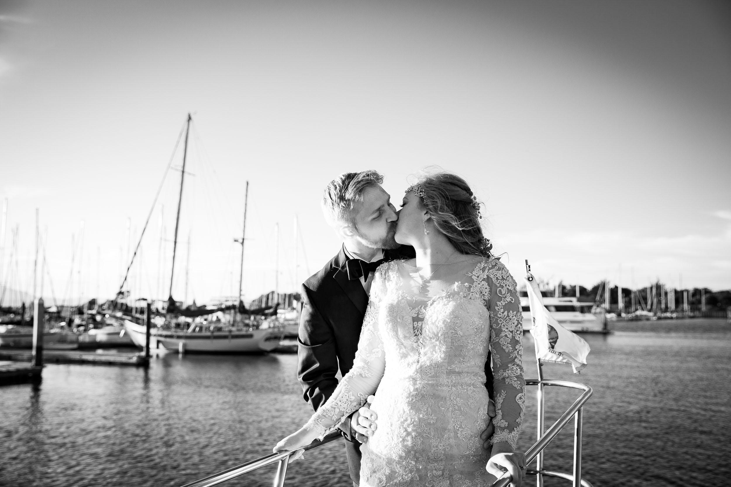 Berkeley Botanical Garden Wedding Ceremony in the Redwood Grove Ceremony and SF Bay Wedding Cruise Reception-71.jpg