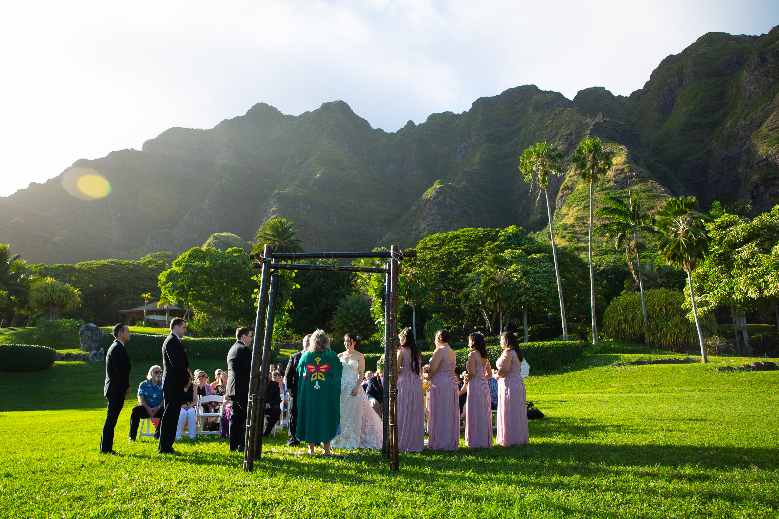 Kualoa Ranch Wedding in Hawaii -46.jpg