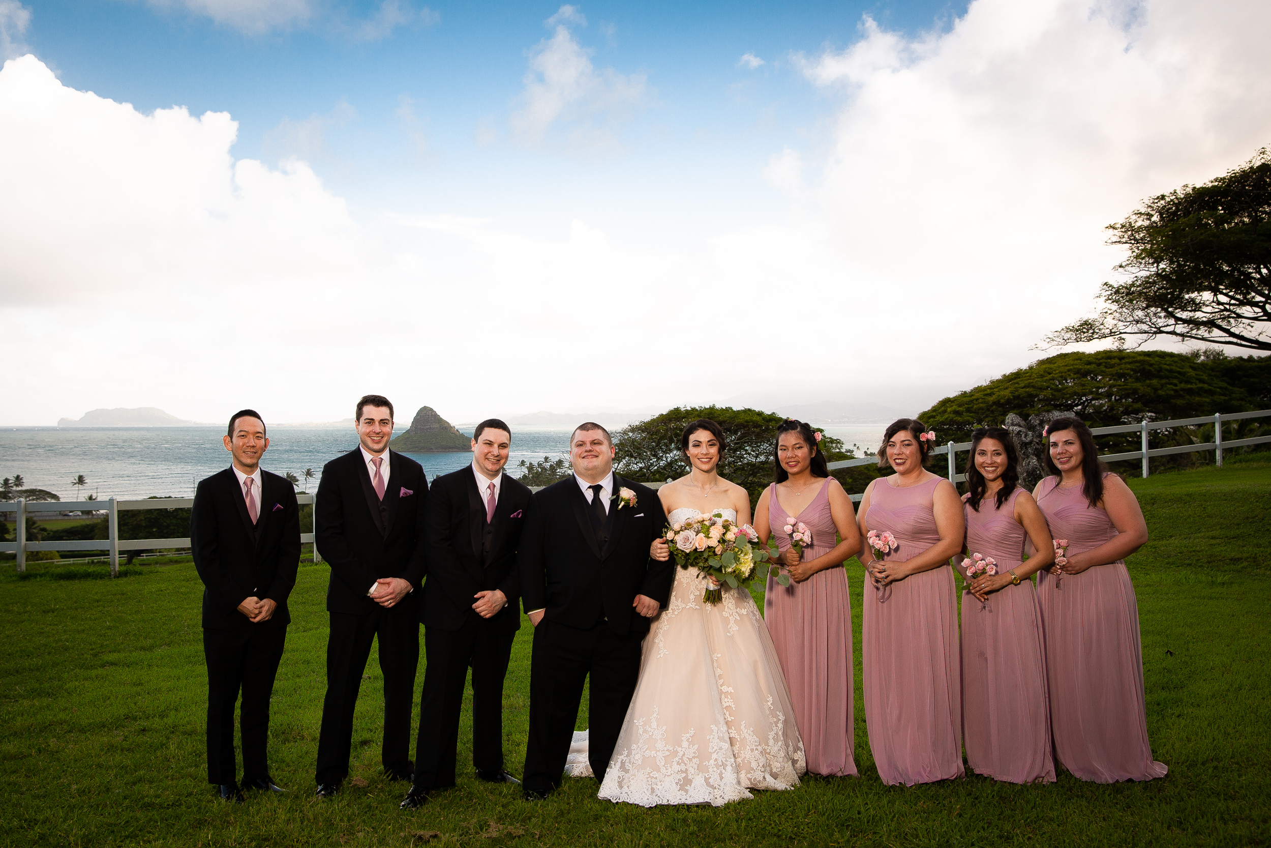 Kualoa Ranch Wedding in Hawaii -51.jpg