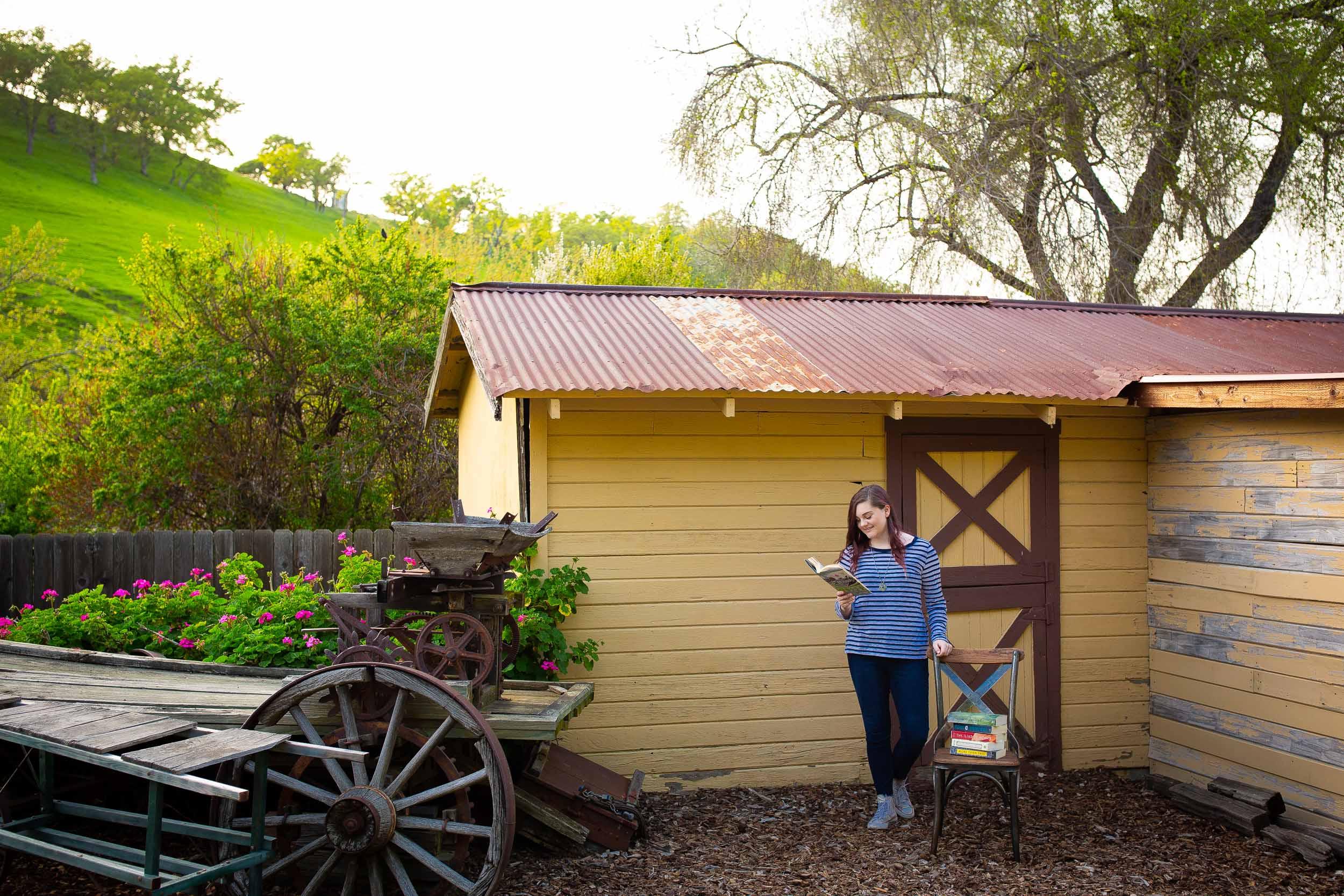 Old Borges Ranch Walnut Creek Graduation Photos-6.jpg