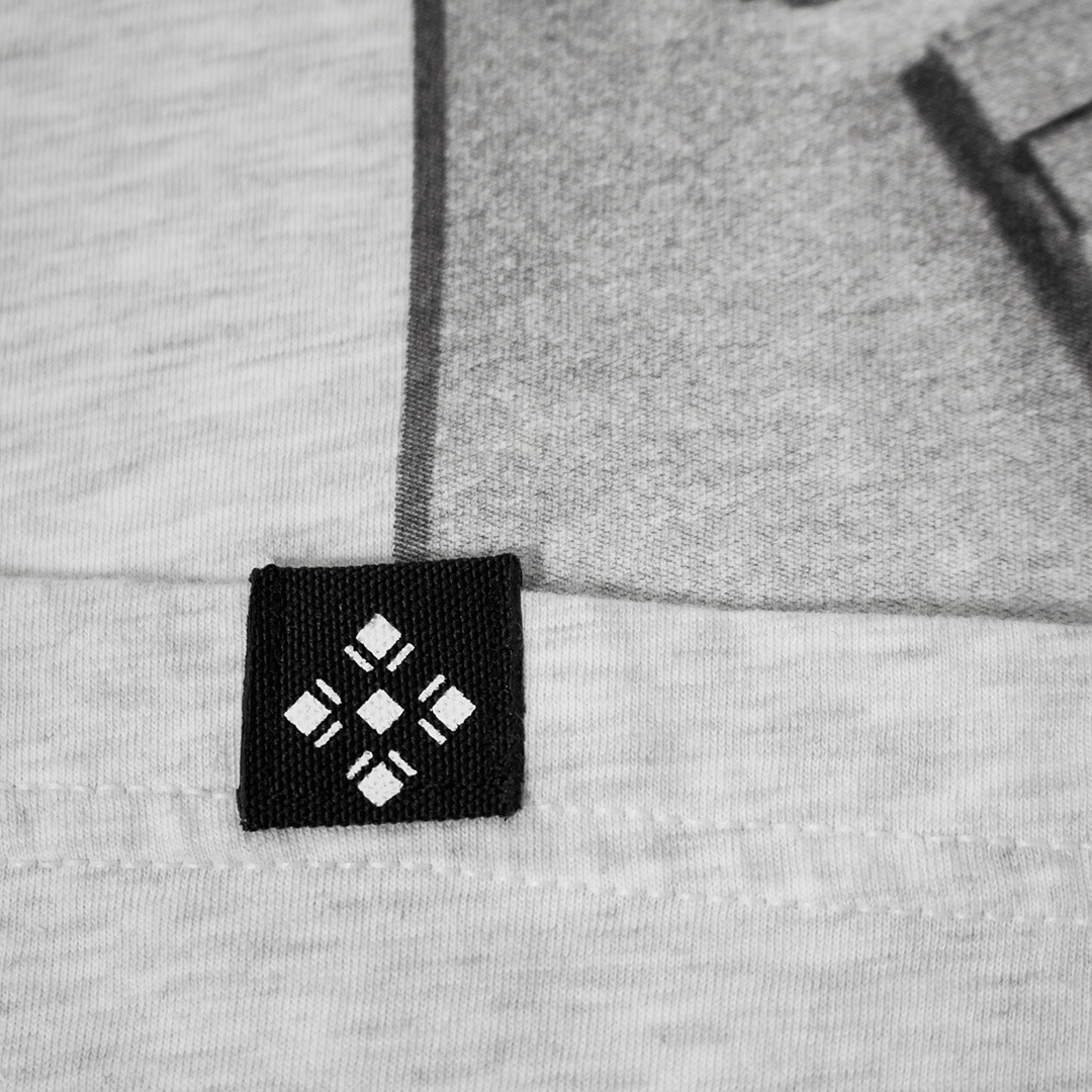 REMINISCENT LONG SLEEVE