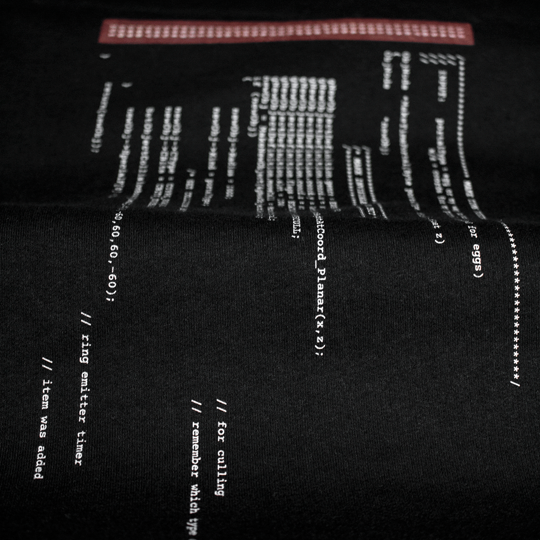 SOURCE CODE JOGGERS