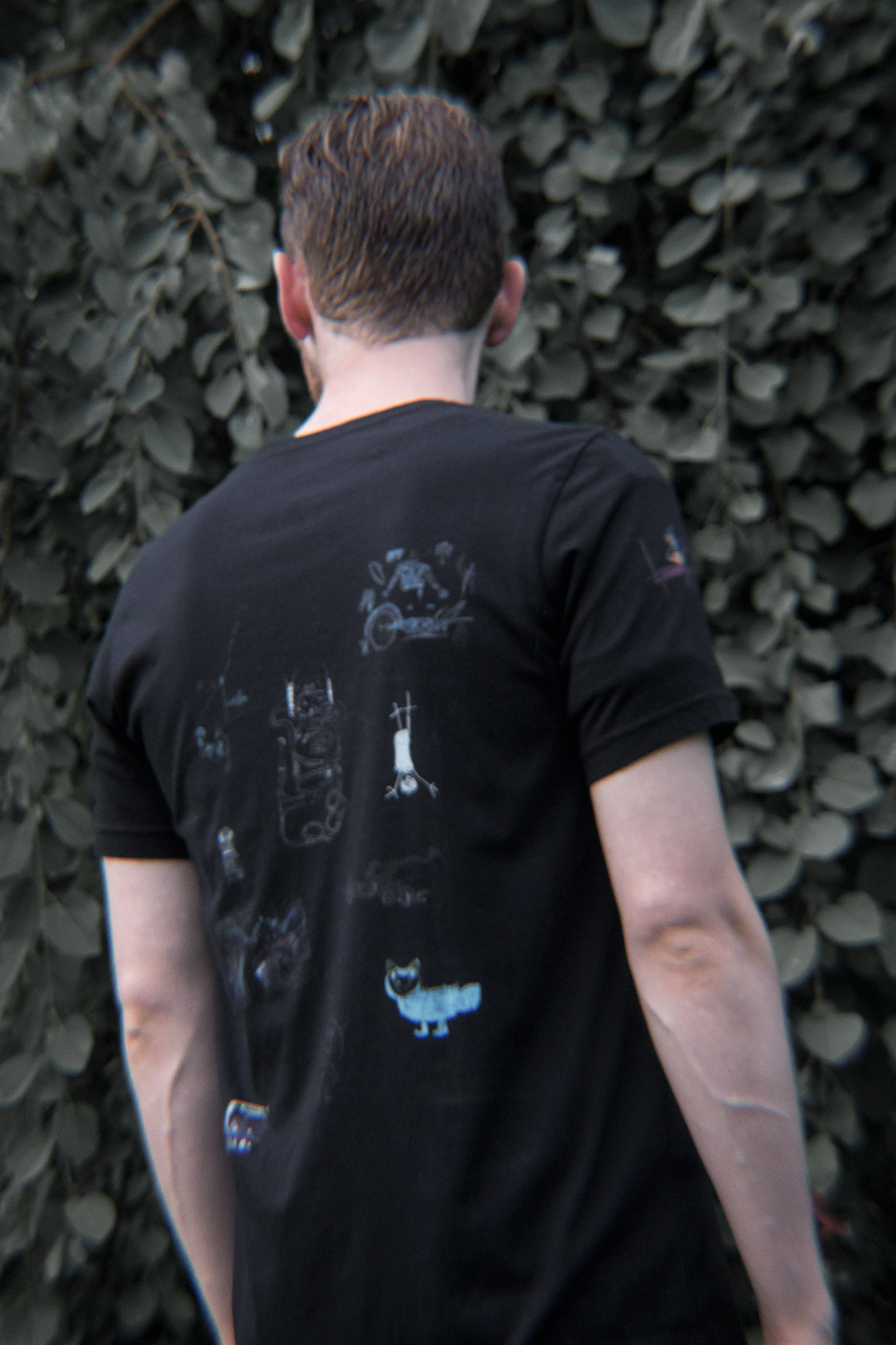 REDISCOVERY T-SHIRT