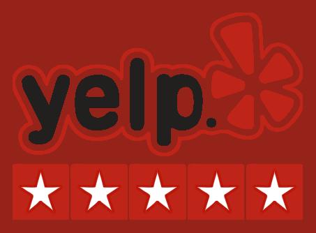 yelp 5 star - Santa Clarita, CA