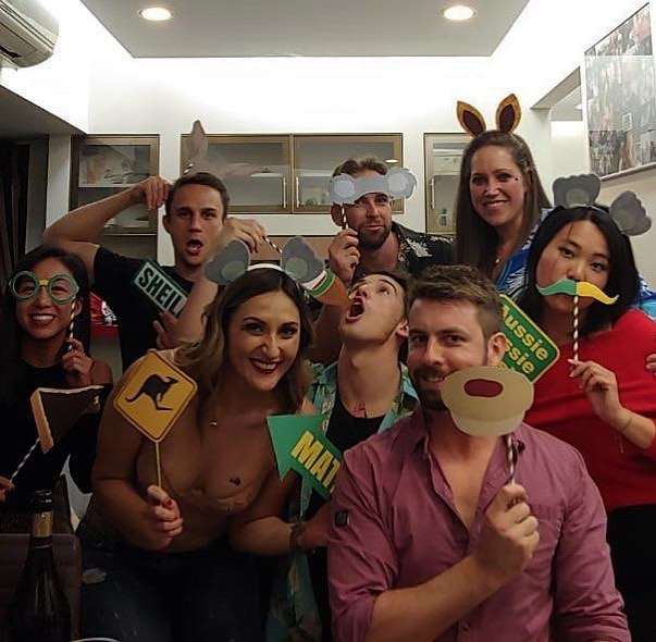 The dust has settled from this past weekends Safari Sessions Downunder! What an epic night had by all. Stay tuned for more photos! 🇦🇺🍺🍸 . . . . . #relationshipgoals #dating #single #singlegirl #singleguy #singlelife #datingadvice #comfortzone #party #weekendvibes #supportlocal #discoverhongkong #hongkong #hkig #instagram #instagood #hk