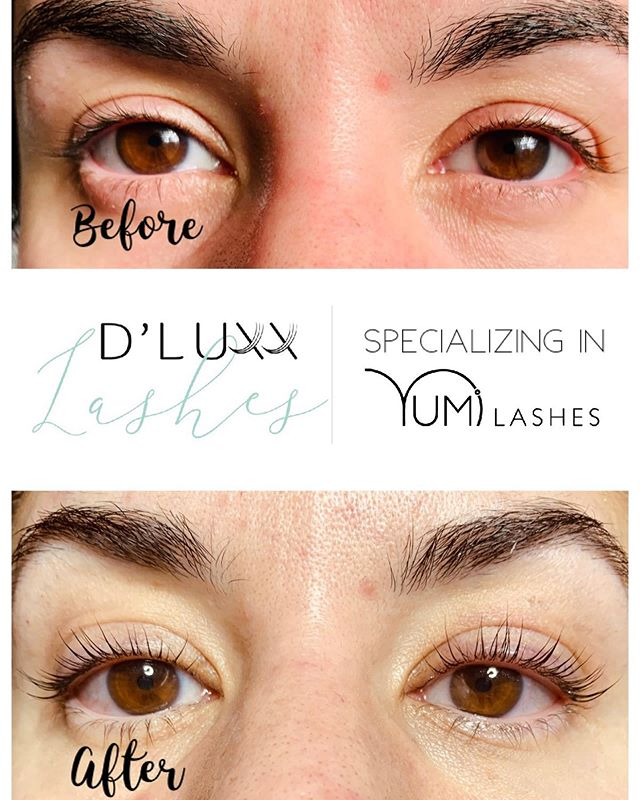 9bd00c3a8cb Lash Lifting like no other… YUMI Lashes will provide the BEST Lash Lift  result.