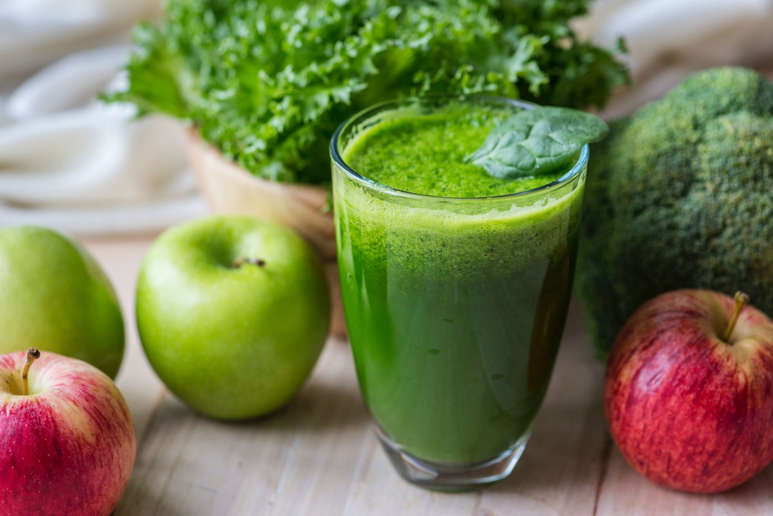 What to expect during your first juice cleanse - Margie's Hi-Vibe Life