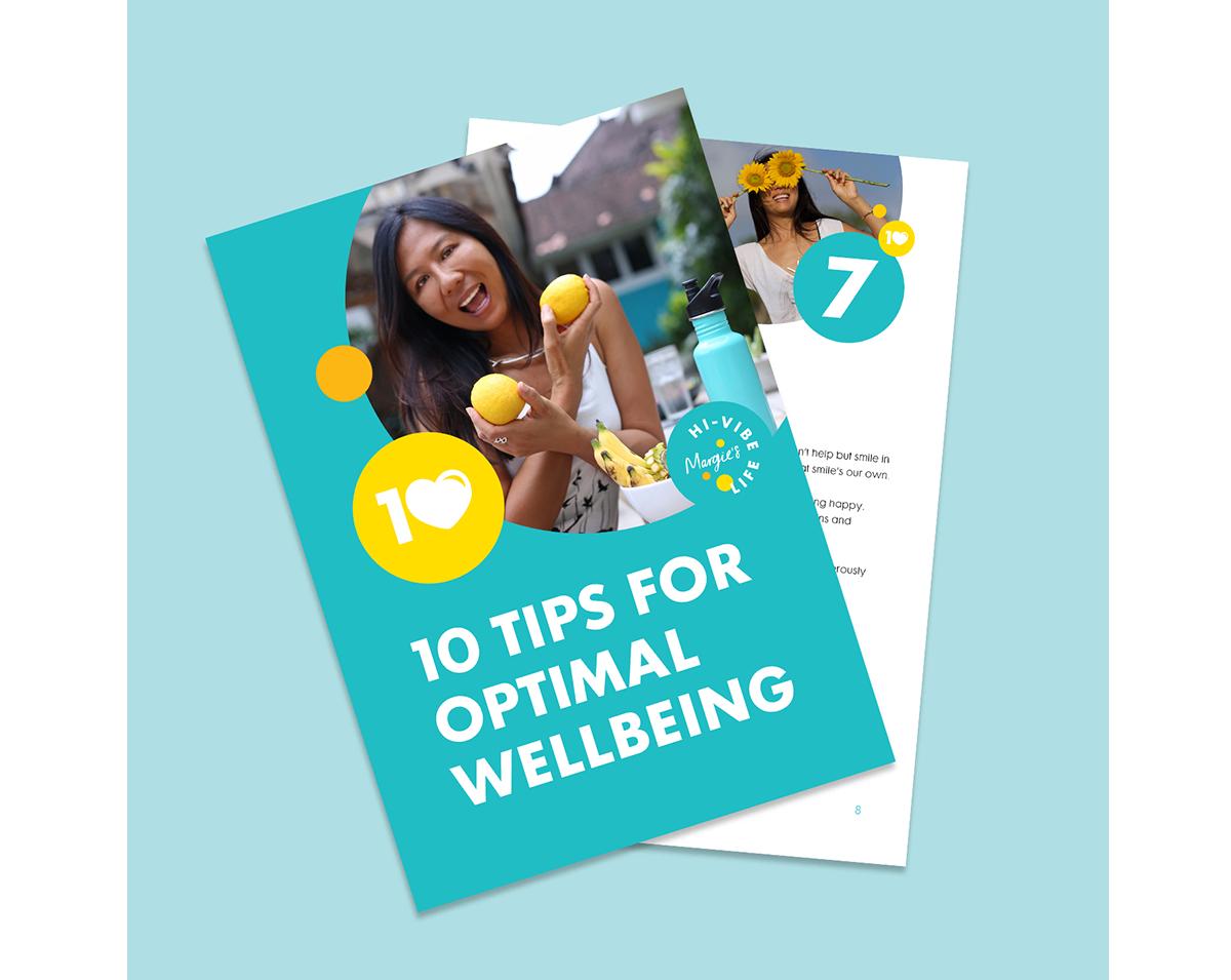 Optimal Wellbeing