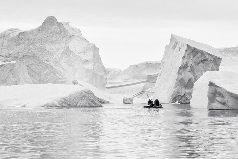 Dawna Mueller, Greenland, 2018