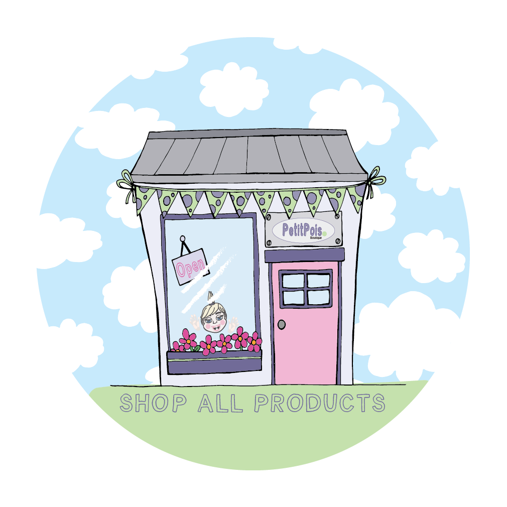 Baby and Childrens Eco-Friendly, Ethical and Non-Toxic Shop