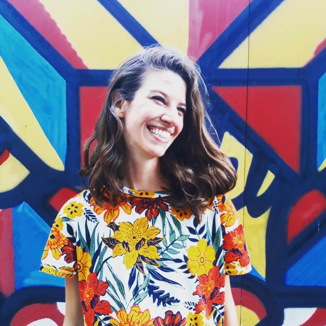 Lauren - UX Designer and Coach
