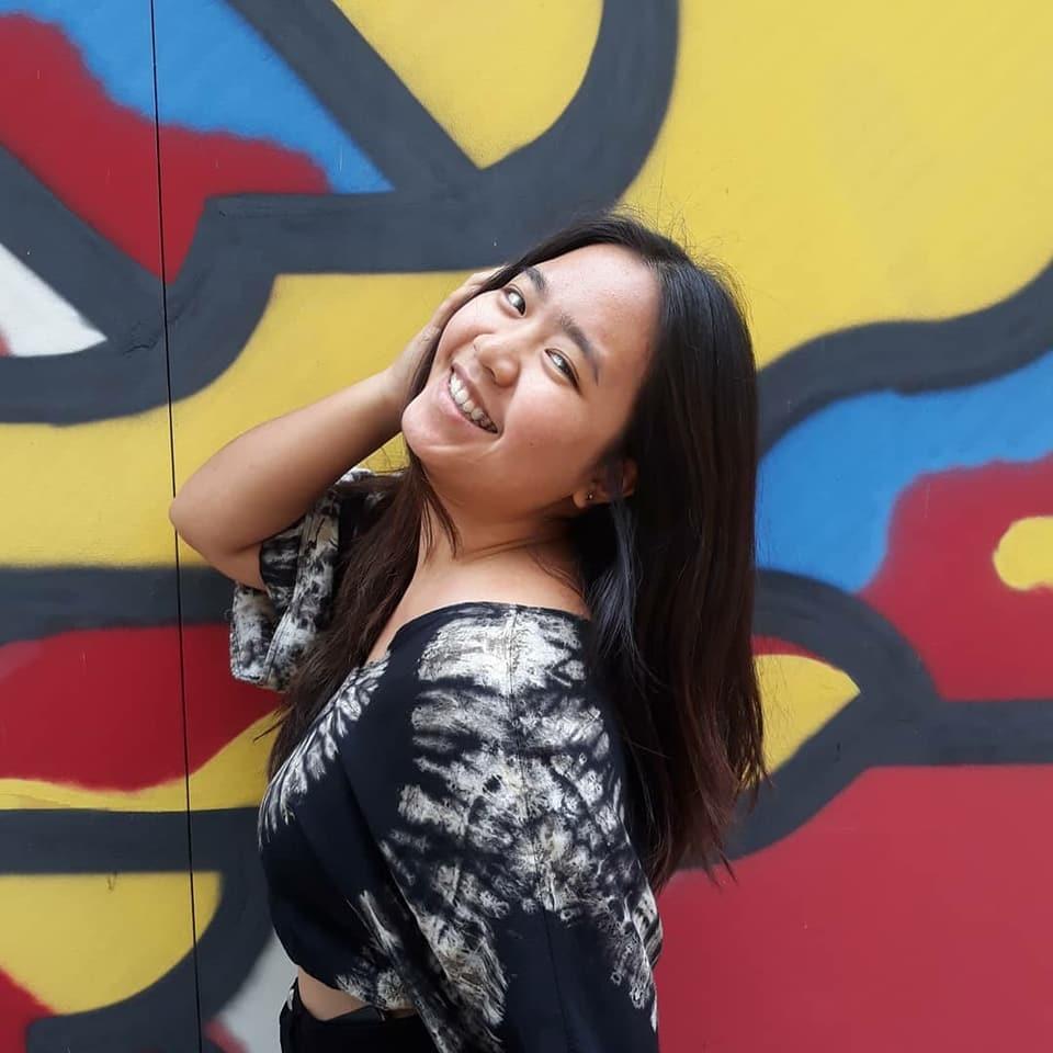 Chalisa - Lead Youth Design Facilitator