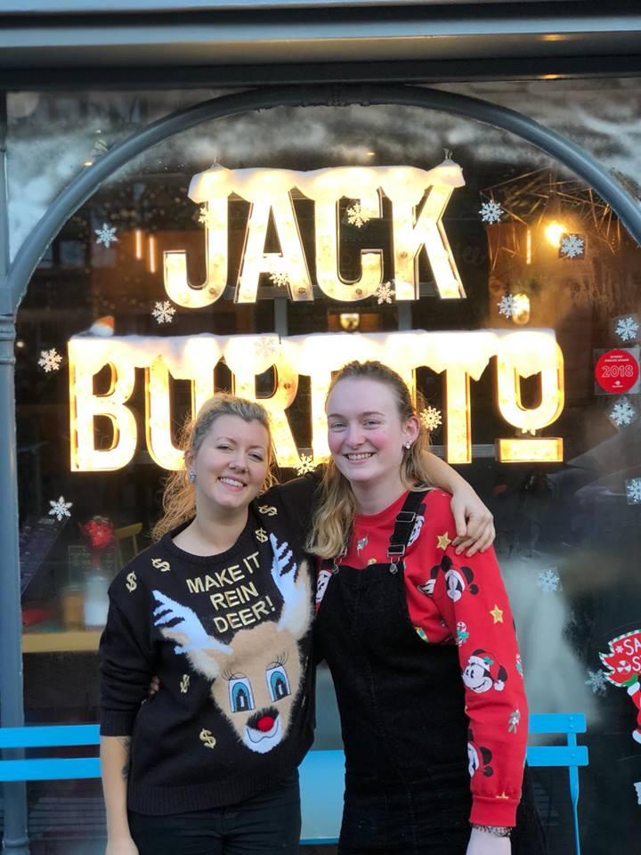 Happy 2019 from Jack Burrito