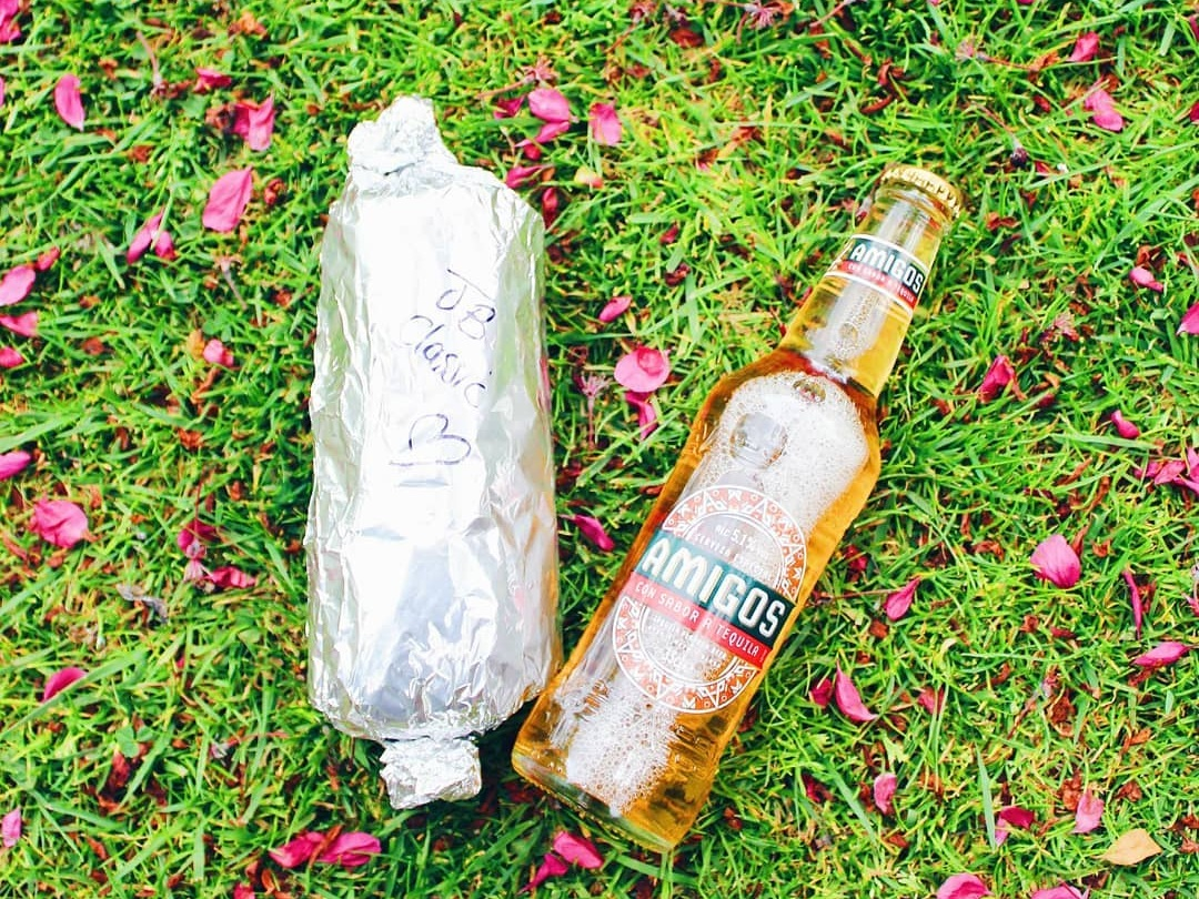 Jack Burrito Beer and Burrito bundles - Mexican food in Chester