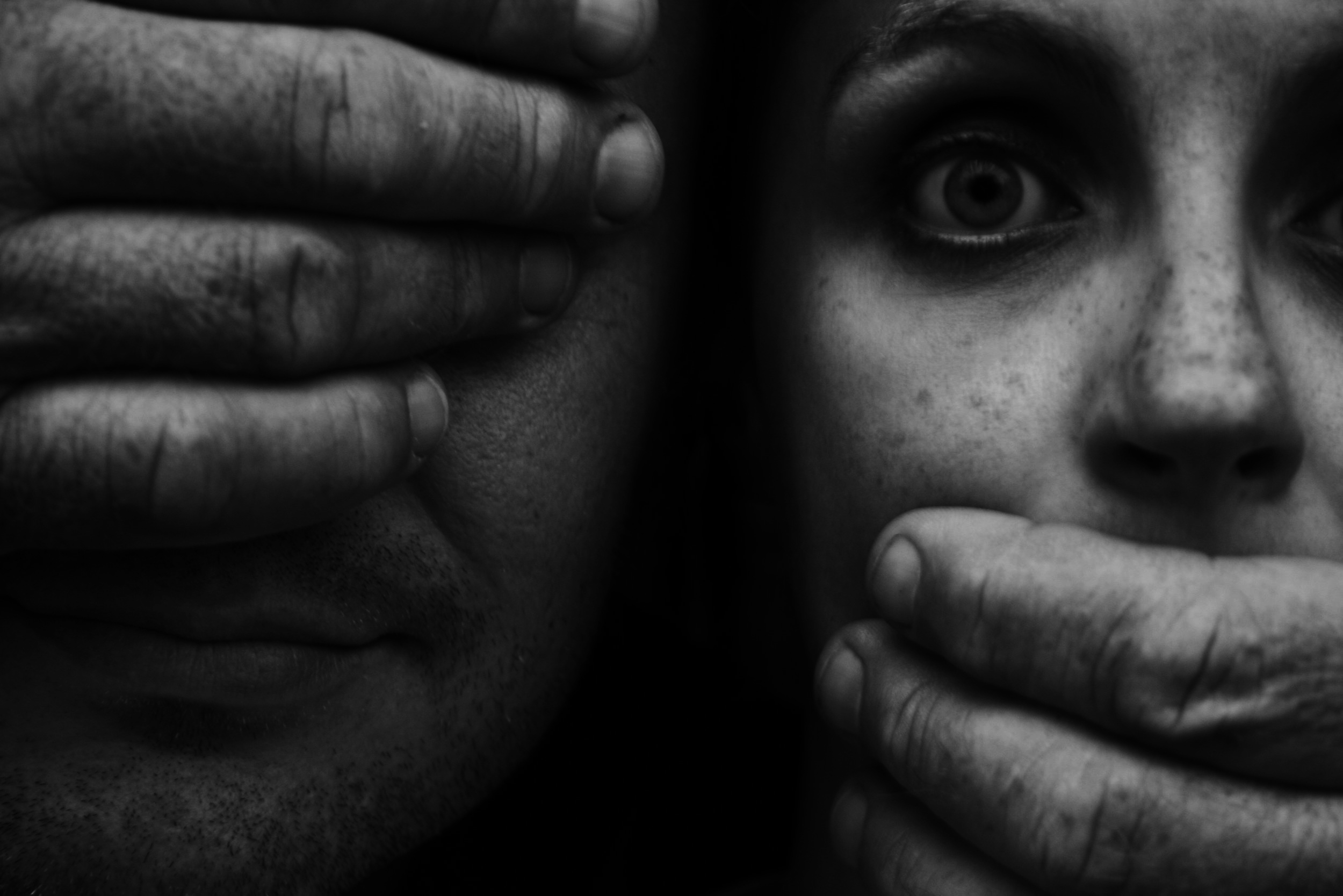 Domestic Violence - Perpetrators of domestic violence use physical, sexual, emotional, and economic tactics in order to isolate, diminish, control, exploit, and terrorise their victims.