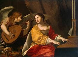 wondrous notes - Music for St Cecilia