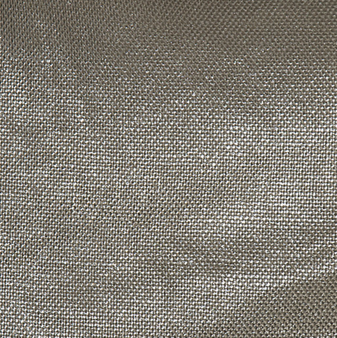 metallic linen - £45 per meter inc VATContact us to request a swatch. Stock cuttings and shipping costs can be supplied upon request.Due to monitor variations colour may vary.Colour: NaturalFabric type: LinenComposition: 100% LinenWidth: 140cmSpecialist dry clean only.