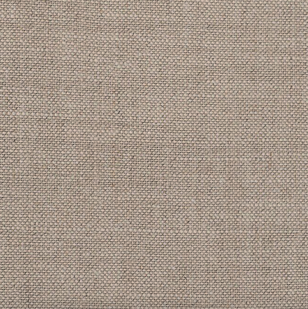 Natural linen - £45 per meter inc VATContact us to request a swatch. Stock cuttings and shipping costs can be supplied upon request.Due to monitor variations colour may vary.Colour: NaturalFabric type: LinenComposition: 100% LinenWidth: 140cmSpecialist dry clean only.