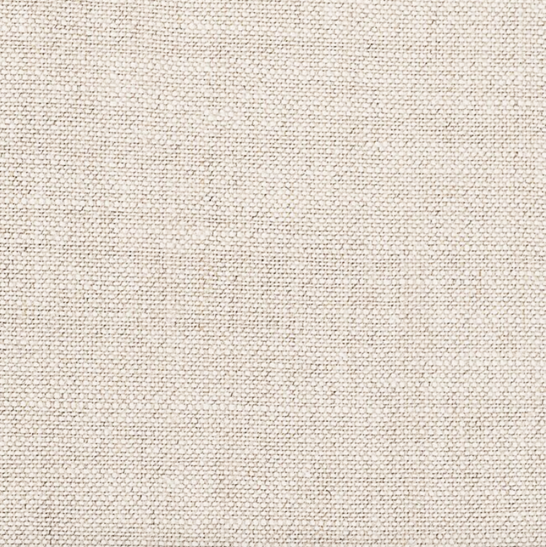off white COTTON lineN - £42 per meter inc VATContact us to request a swatch. Stock cuttings and shipping costs can be supplied upon request.Due to monitor variations colour may vary.Colour: Off WhiteFabric type: Cotton LinenComposition: 55% Linen 45% CottonWidth: 140cmSpecialist dry clean only.