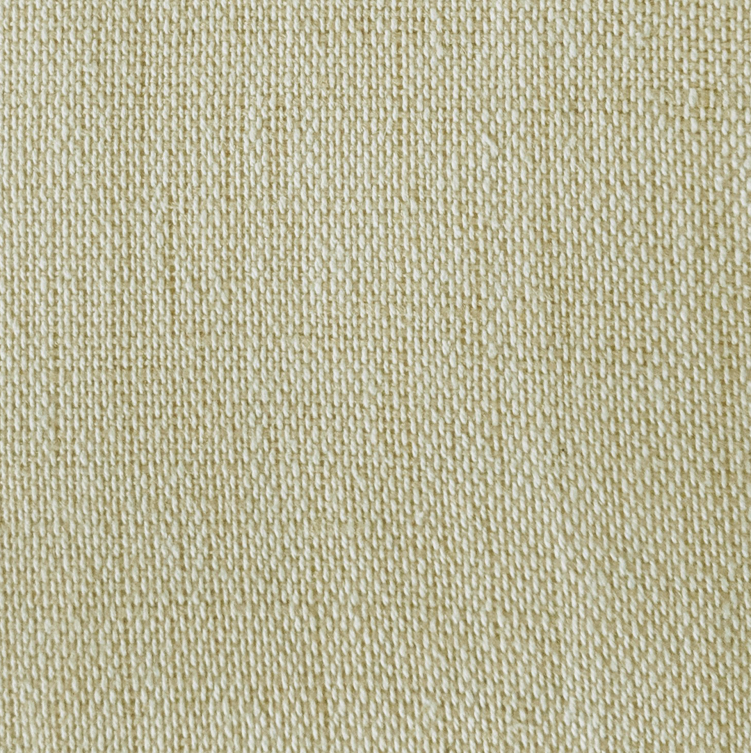 broken white jute cotton - £25 per meter inc VATContact us to request a swatch. Stock cuttings and shipping costs can be supplied upon request.Due to monitor variations colour may vary.Colour: Broken WhiteFabric type: Jute CottonComposition: 50% Jute 50% Cotton Width: 140cmSpecialist dry clean only.