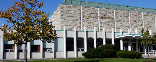- University of Western Ontario