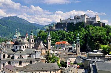 Saltzburg, Austria