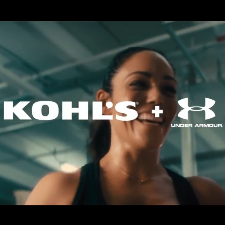 Kohl's + UA- Like Contender - SOUND DESIGNw/ Endless Noise