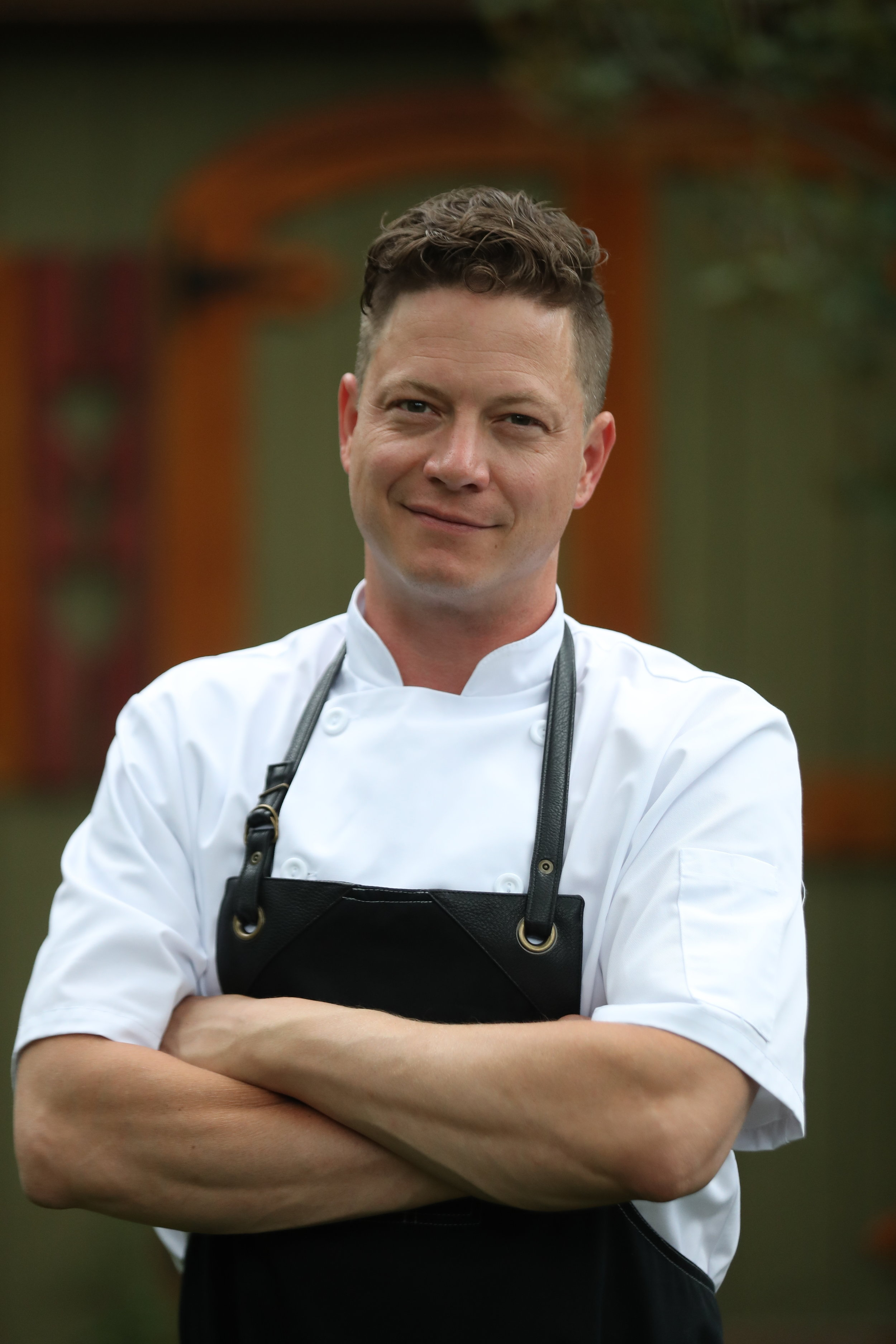 - Cam NelsonChef/Butcher/Owner