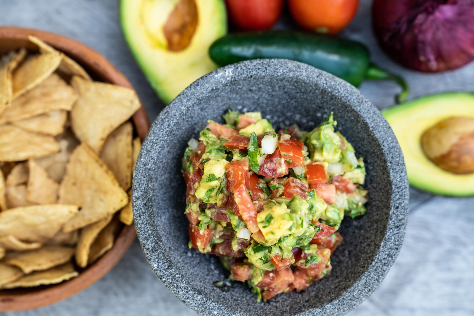 Healthy gourmet meals - We're here to nourish your body and soul with the most delicious vibrant food in Mexico, prepared by our in house private chef. Mouth watering tropical fruit, bowls brimming with guacamole, and all the flavors of Mexico adapted to healthy Goddess serving recipes.