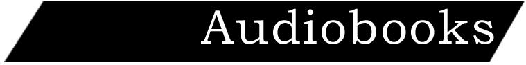 Audiobooks gardner f fox banner.jpg