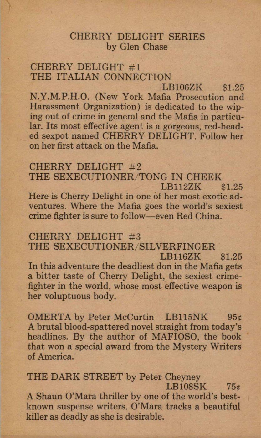 Cherry Delight 12 Fire in the Hole Glen Chase Gardner F Fox 186.jpg