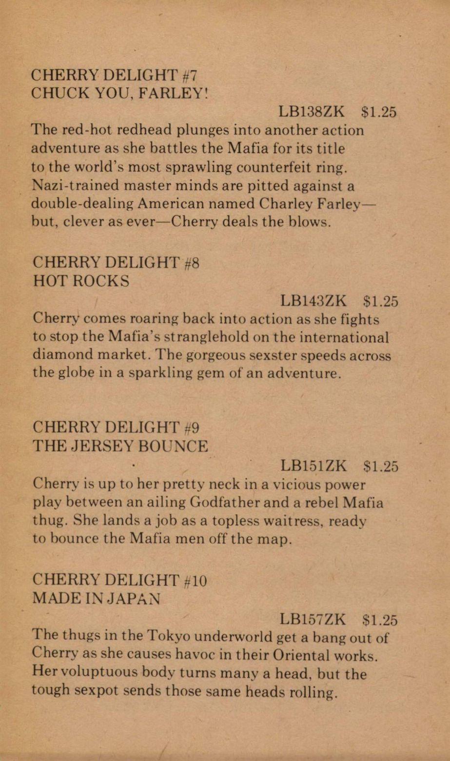 Cherry Delight 12 Fire in the Hole Glen Chase Gardner F Fox 188.jpg