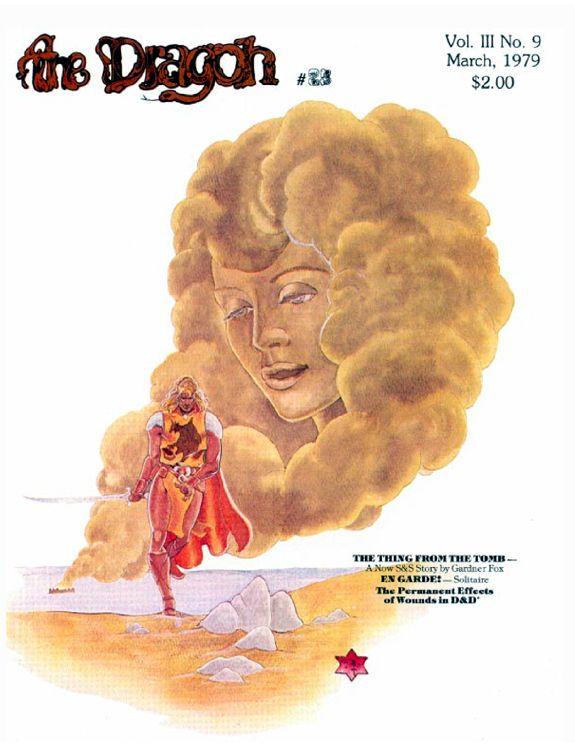 Dragon magazine Niall of the Far Travels 4 Gardner F Fox 1 cover.jpg
