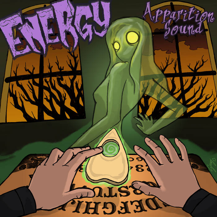 Review of Energy's album