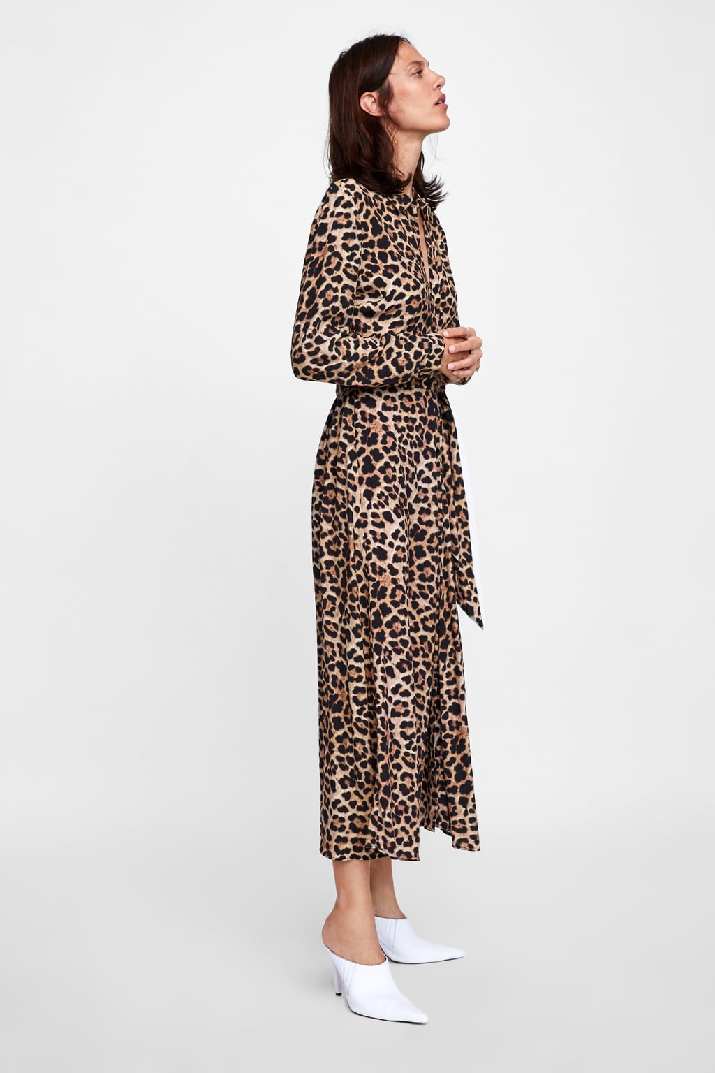 Zara, Dress, £39.99