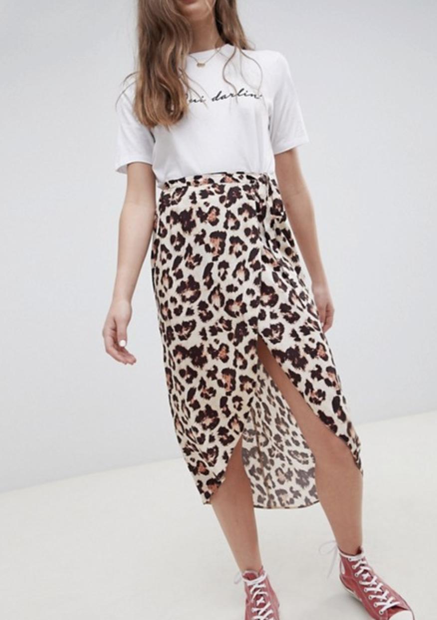 Asos, Skirt, £28.00